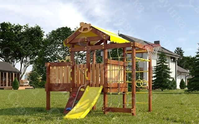 "<span style=""font-weight: bold;"">Савушка&nbsp;""Baby Play"" 3</span>"
